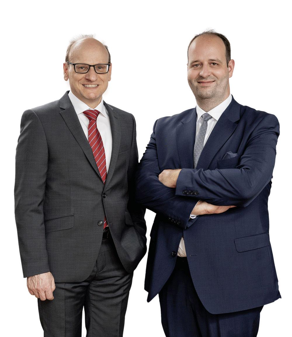 Wolf Advokatur und Notariat AG, spezialisiert auf Landwirtschaftsrecht